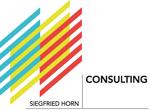 Logo Dipl.-Kfm. Siegfried Horn
